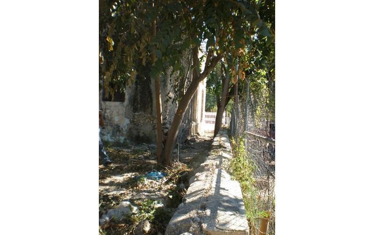 Foto de casa en venta en  , merida centro, mérida, yucatán, 456391 No. 17