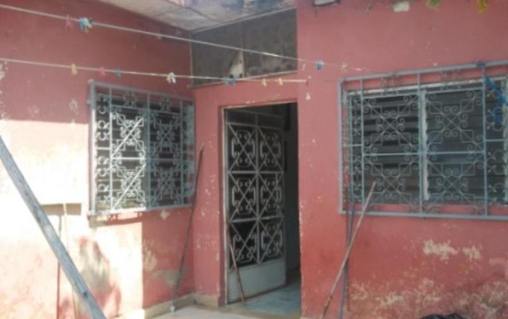 Foto de casa en venta en  , merida centro, mérida, yucatán, 465922 No. 01