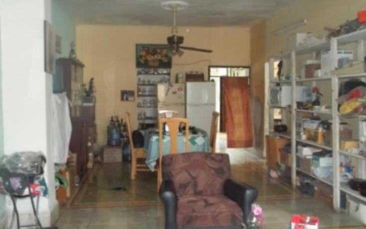 Foto de casa en venta en  , merida centro, mérida, yucatán, 465922 No. 07