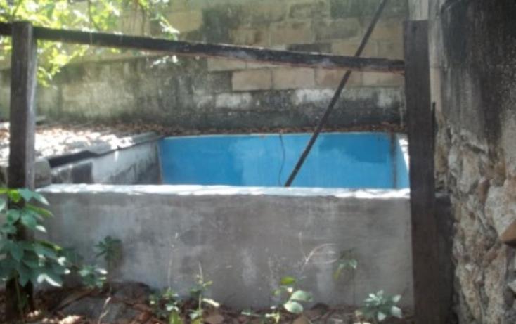 Foto de casa en venta en  , merida centro, mérida, yucatán, 465922 No. 09