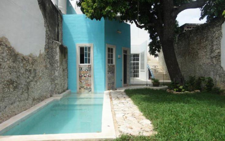Foto de casa en venta en, merida centro, mérida, yucatán, 468671 no 01