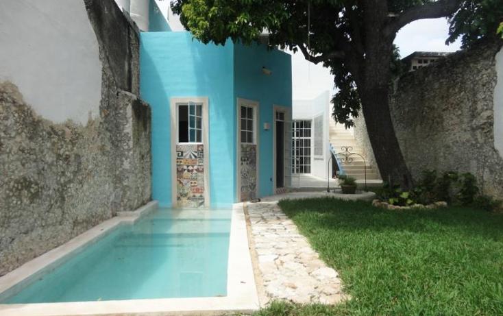Foto de casa en venta en  , merida centro, mérida, yucatán, 468671 No. 01