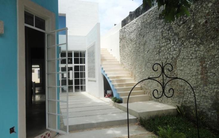Foto de casa en venta en  , merida centro, mérida, yucatán, 468671 No. 03