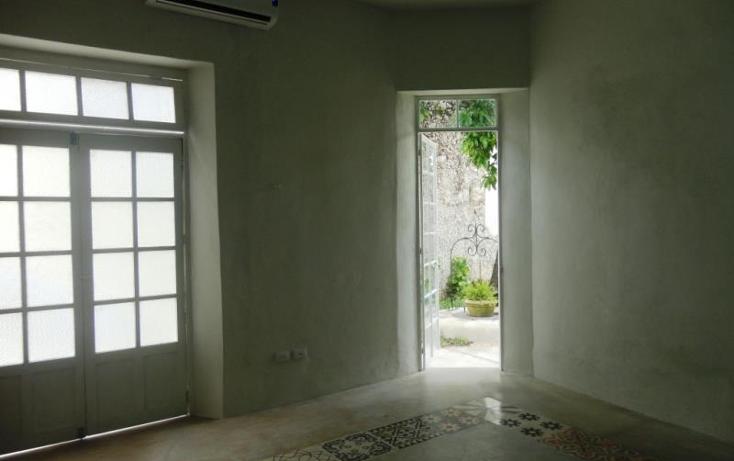 Foto de casa en venta en  , merida centro, mérida, yucatán, 468671 No. 07
