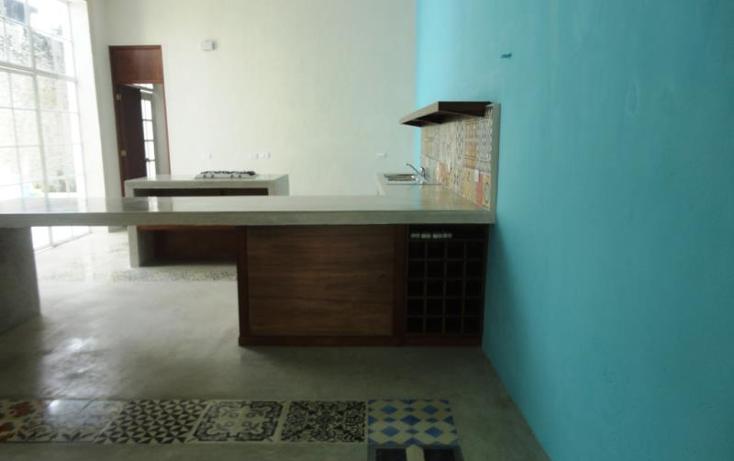 Foto de casa en venta en  , merida centro, mérida, yucatán, 468671 No. 09