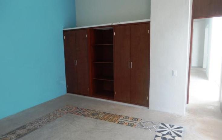 Foto de casa en venta en  , merida centro, mérida, yucatán, 468671 No. 11