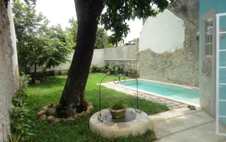 Foto de casa en venta en  , merida centro, mérida, yucatán, 468671 No. 12
