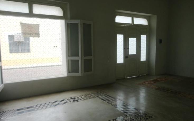 Foto de casa en venta en  , merida centro, mérida, yucatán, 468671 No. 13