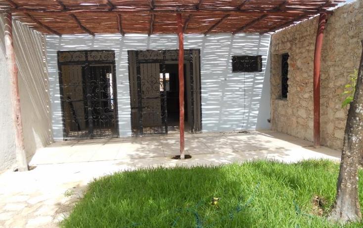 Foto de casa en venta en  , merida centro, m?rida, yucat?n, 507279 No. 04
