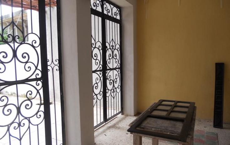 Foto de casa en venta en  , merida centro, m?rida, yucat?n, 507279 No. 07
