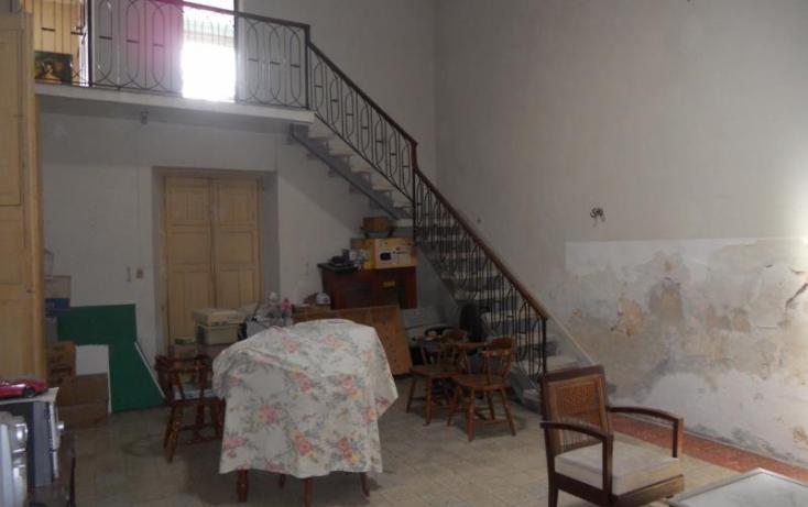 Foto de casa en venta en, merida centro, mérida, yucatán, 531695 no 01