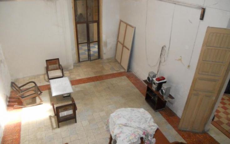 Foto de casa en venta en, merida centro, mérida, yucatán, 531695 no 03