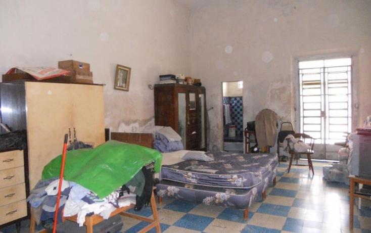 Foto de casa en venta en, merida centro, mérida, yucatán, 531695 no 04