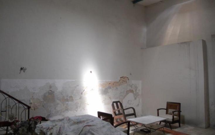Foto de casa en venta en, merida centro, mérida, yucatán, 531695 no 05
