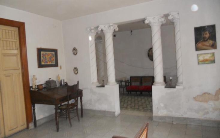 Foto de casa en venta en, merida centro, mérida, yucatán, 531695 no 06