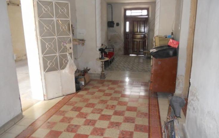 Foto de casa en venta en, merida centro, mérida, yucatán, 531695 no 07