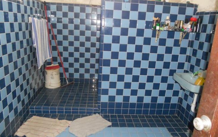 Foto de casa en venta en, merida centro, mérida, yucatán, 531695 no 09