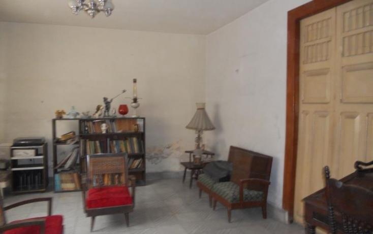 Foto de casa en venta en, merida centro, mérida, yucatán, 531695 no 10