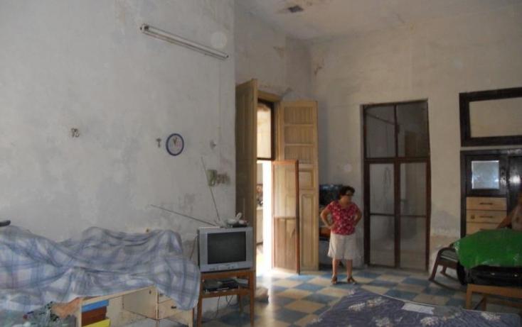 Foto de casa en venta en, merida centro, mérida, yucatán, 531695 no 11
