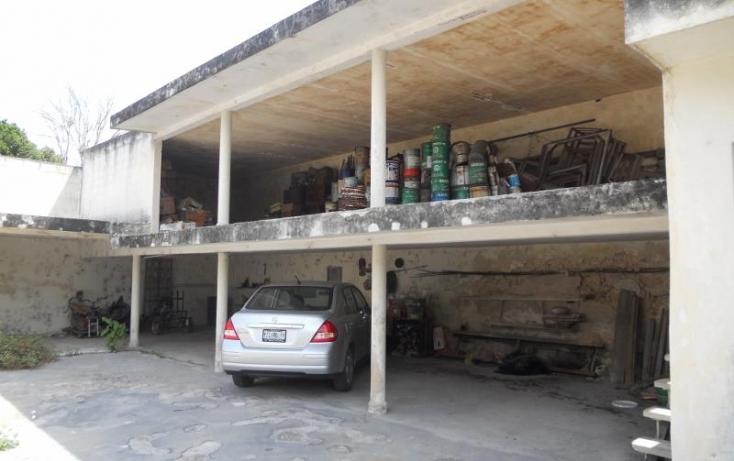 Foto de casa en venta en, merida centro, mérida, yucatán, 531695 no 12
