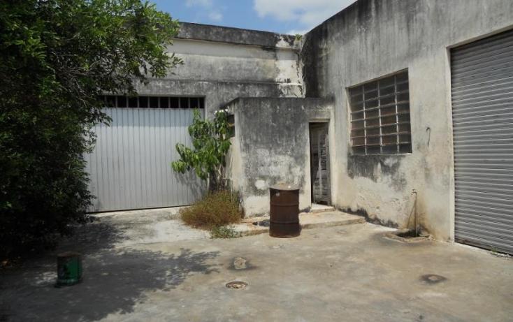 Foto de casa en venta en, merida centro, mérida, yucatán, 531695 no 13