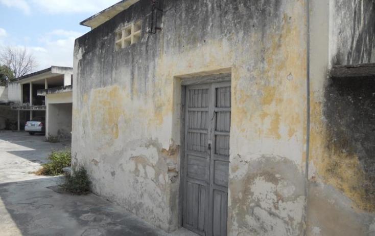 Foto de casa en venta en, merida centro, mérida, yucatán, 531695 no 16