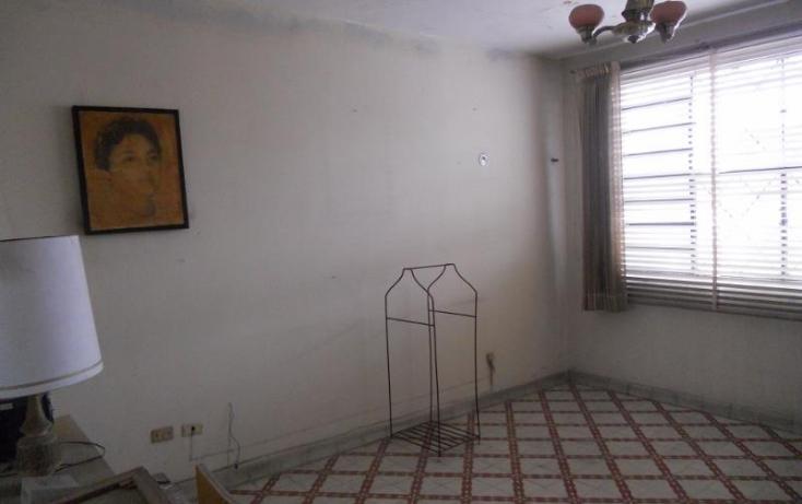 Foto de casa en venta en, merida centro, mérida, yucatán, 531695 no 17