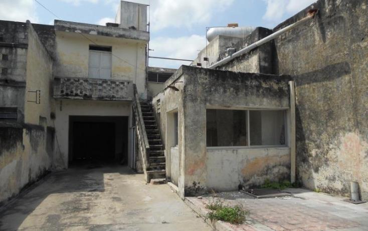 Foto de casa en venta en, merida centro, mérida, yucatán, 531695 no 19