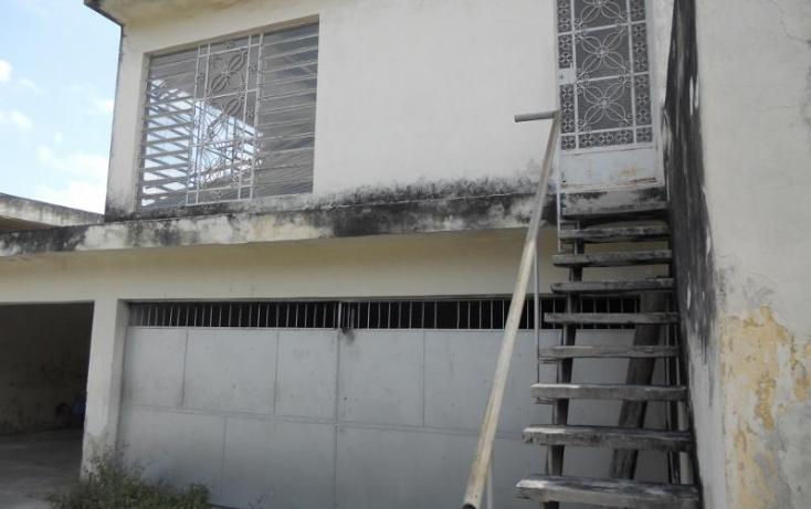 Foto de casa en venta en, merida centro, mérida, yucatán, 531695 no 20