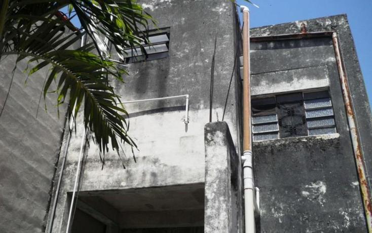 Foto de casa en venta en  , merida centro, mérida, yucatán, 535571 No. 01