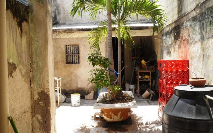 Foto de casa en venta en  , merida centro, mérida, yucatán, 535571 No. 02