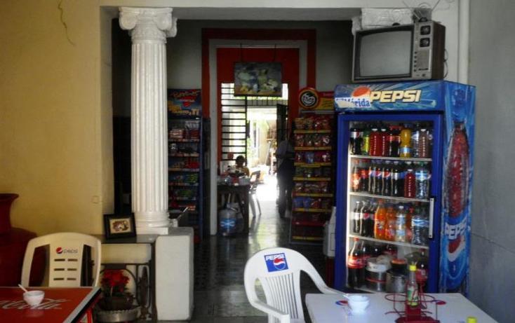 Foto de casa en venta en  , merida centro, mérida, yucatán, 535571 No. 08