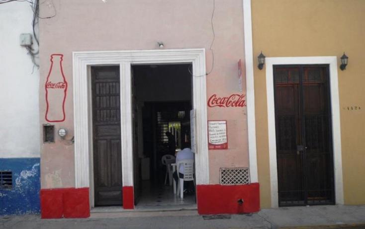 Foto de casa en venta en  , merida centro, mérida, yucatán, 535571 No. 09