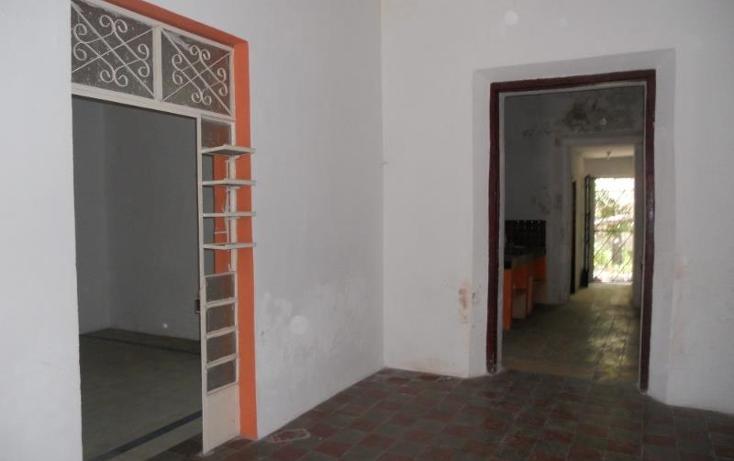 Foto de casa en venta en  , merida centro, m?rida, yucat?n, 559314 No. 01