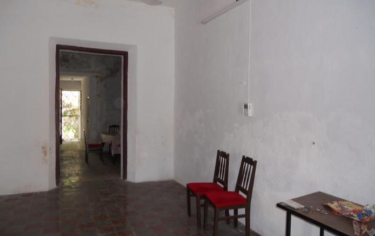 Foto de casa en venta en  , merida centro, m?rida, yucat?n, 559314 No. 03