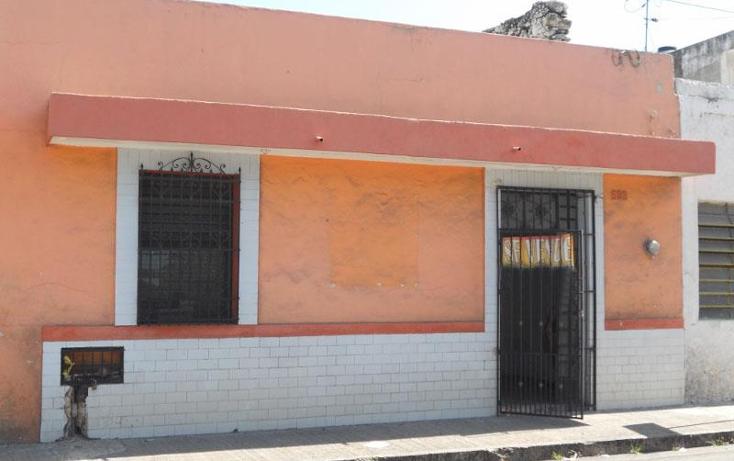 Foto de casa en venta en  , merida centro, m?rida, yucat?n, 559314 No. 08