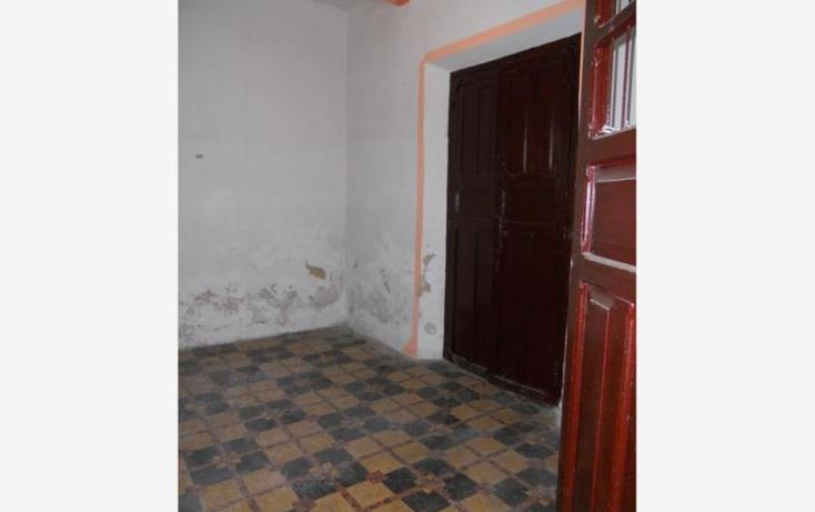 Foto de casa en venta en  , merida centro, m?rida, yucat?n, 559314 No. 09