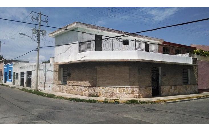 Foto de casa en venta en  , merida centro, m?rida, yucat?n, 563305 No. 01