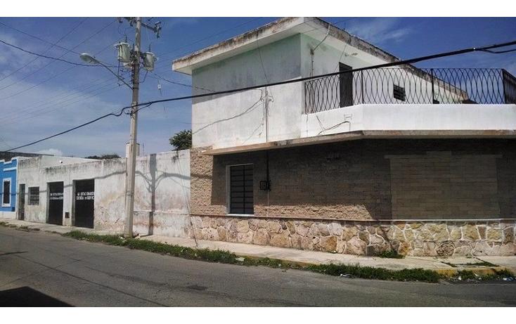 Foto de casa en venta en  , merida centro, m?rida, yucat?n, 563305 No. 02