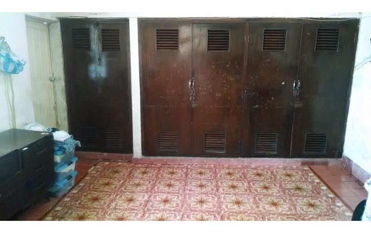 Foto de casa en venta en  , merida centro, m?rida, yucat?n, 563305 No. 05