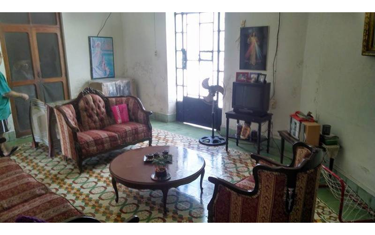 Foto de casa en venta en  , merida centro, m?rida, yucat?n, 563305 No. 07
