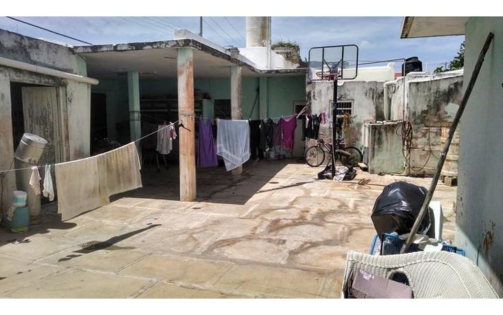 Foto de casa en venta en  , merida centro, m?rida, yucat?n, 563305 No. 09