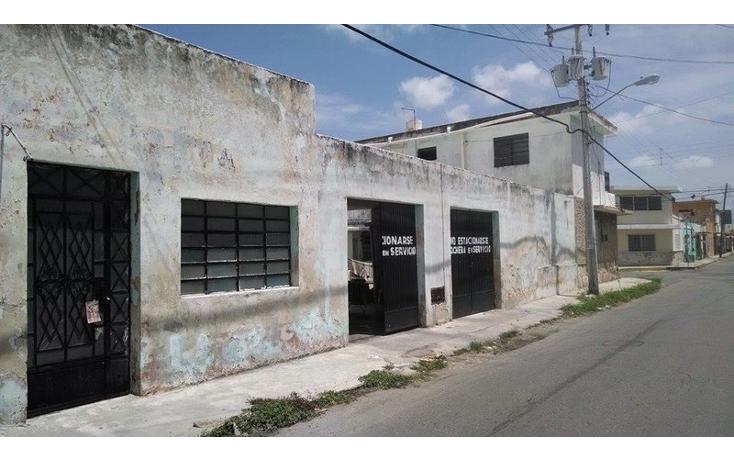 Foto de casa en venta en  , merida centro, m?rida, yucat?n, 563305 No. 10