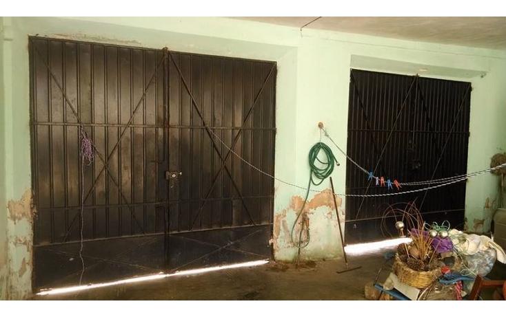 Foto de casa en venta en  , merida centro, m?rida, yucat?n, 563305 No. 12