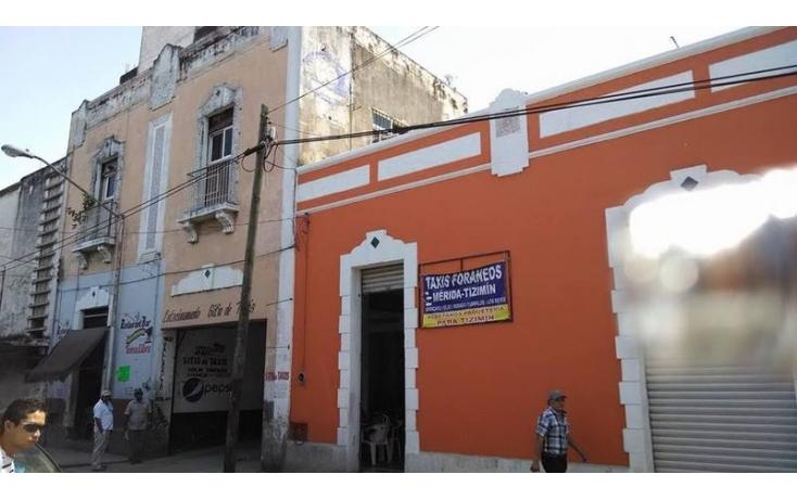 Foto de local en venta en, merida centro, mérida, yucatán, 587743 no 01