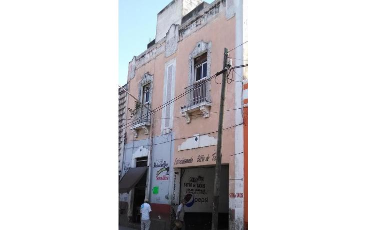 Foto de local en venta en  , merida centro, m?rida, yucat?n, 587743 No. 02