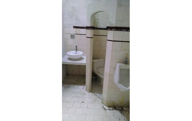 Foto de local en venta en  , merida centro, m?rida, yucat?n, 587743 No. 08