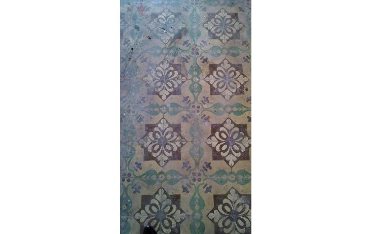 Foto de local en venta en  , merida centro, m?rida, yucat?n, 587743 No. 14
