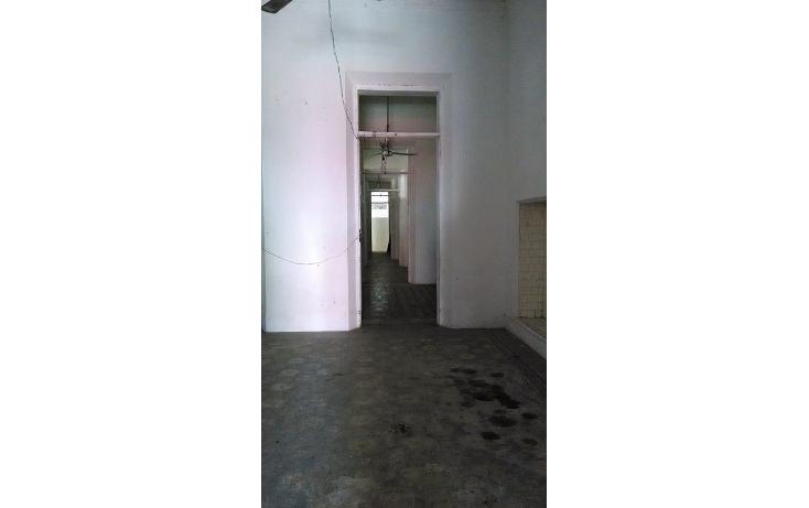 Foto de local en venta en  , merida centro, m?rida, yucat?n, 587743 No. 15