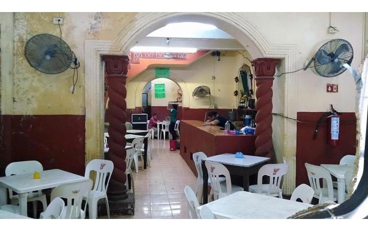 Foto de local en venta en  , merida centro, m?rida, yucat?n, 587743 No. 16